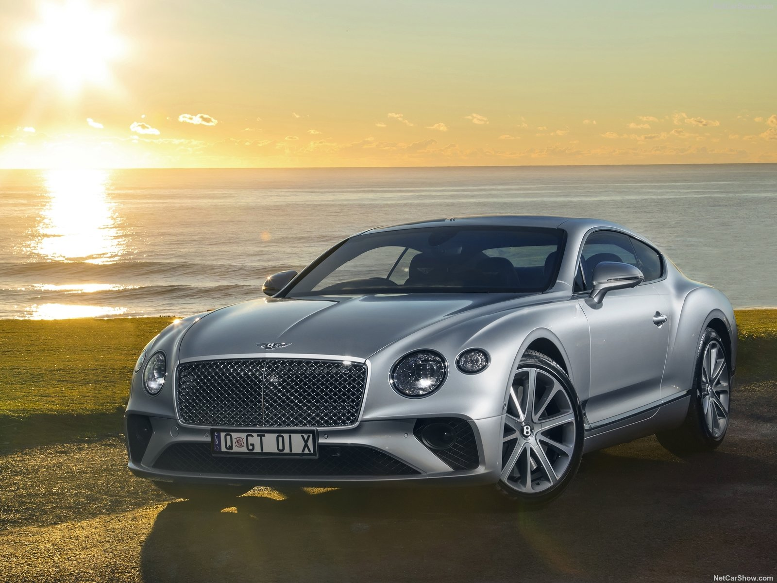 Bentley Continental GT photo 190915
