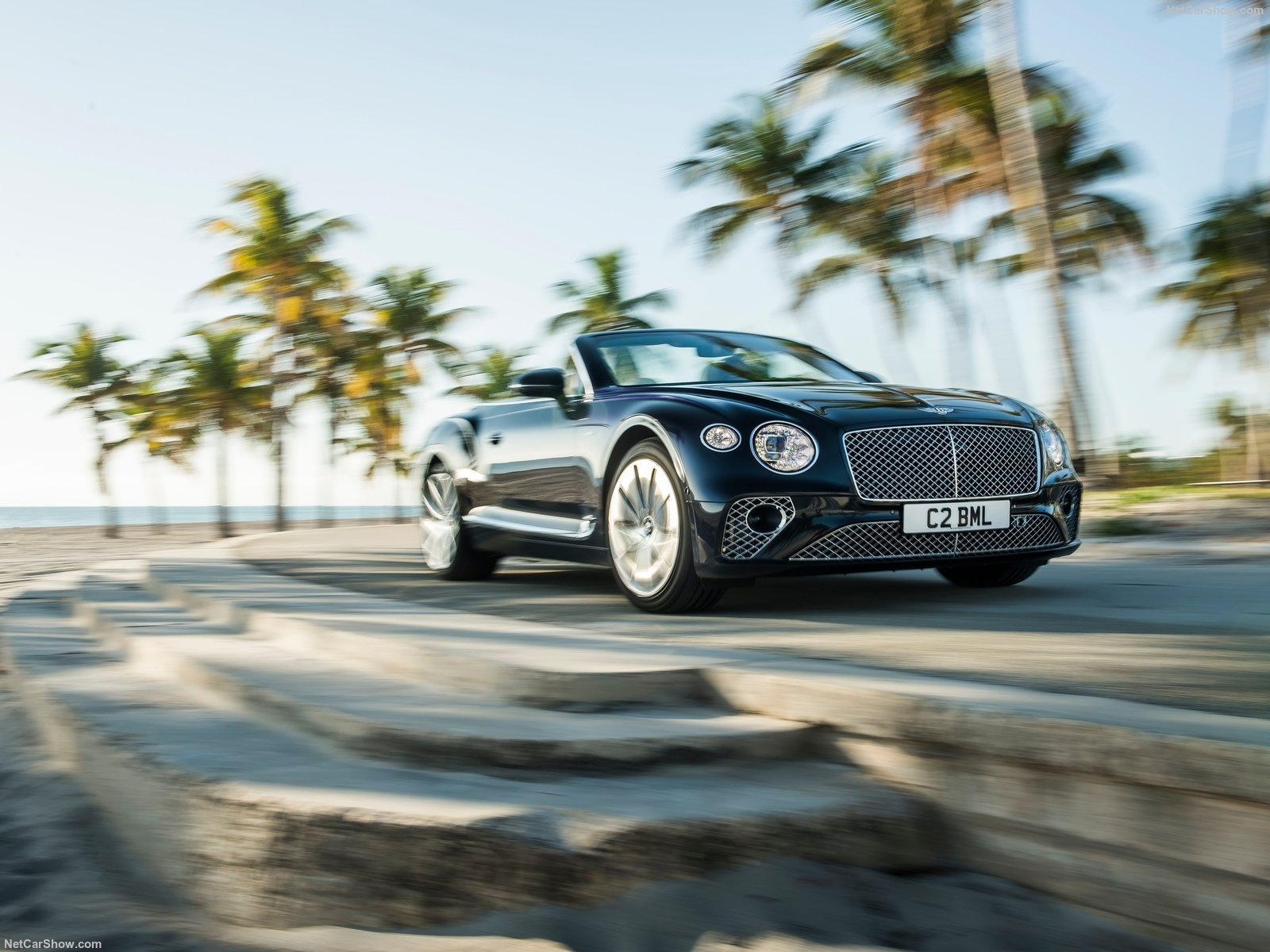 Bentley Continental GT V8 photo 194249