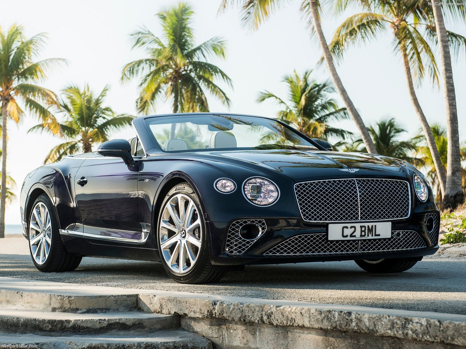 Bentley Continental GT V8 photo 194250