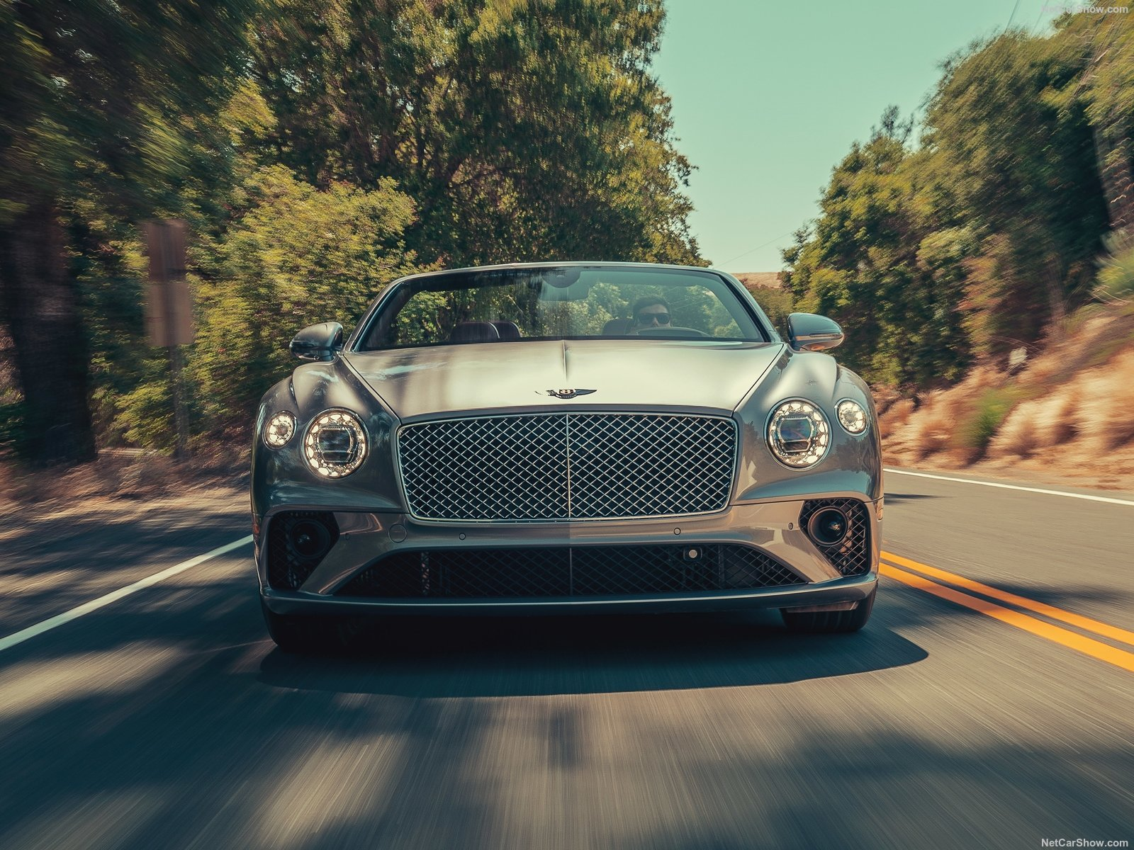 Bentley Continental GT V8 photo 195656