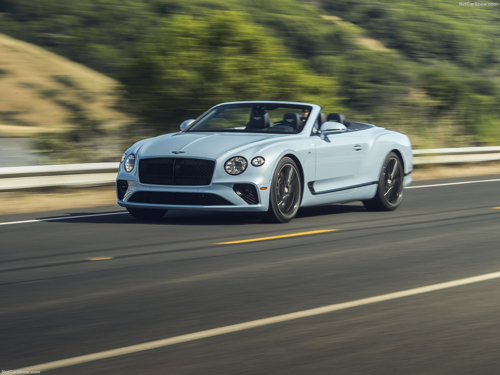 Bentley Continental GT V8 photo 195664