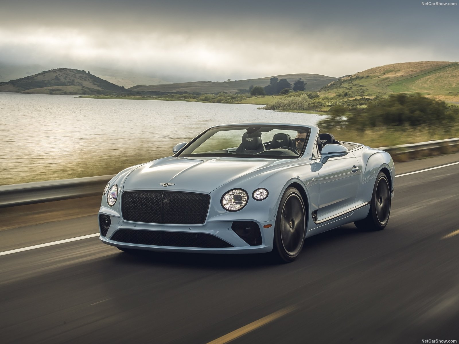 Bentley Continental GT V8 photo 195665