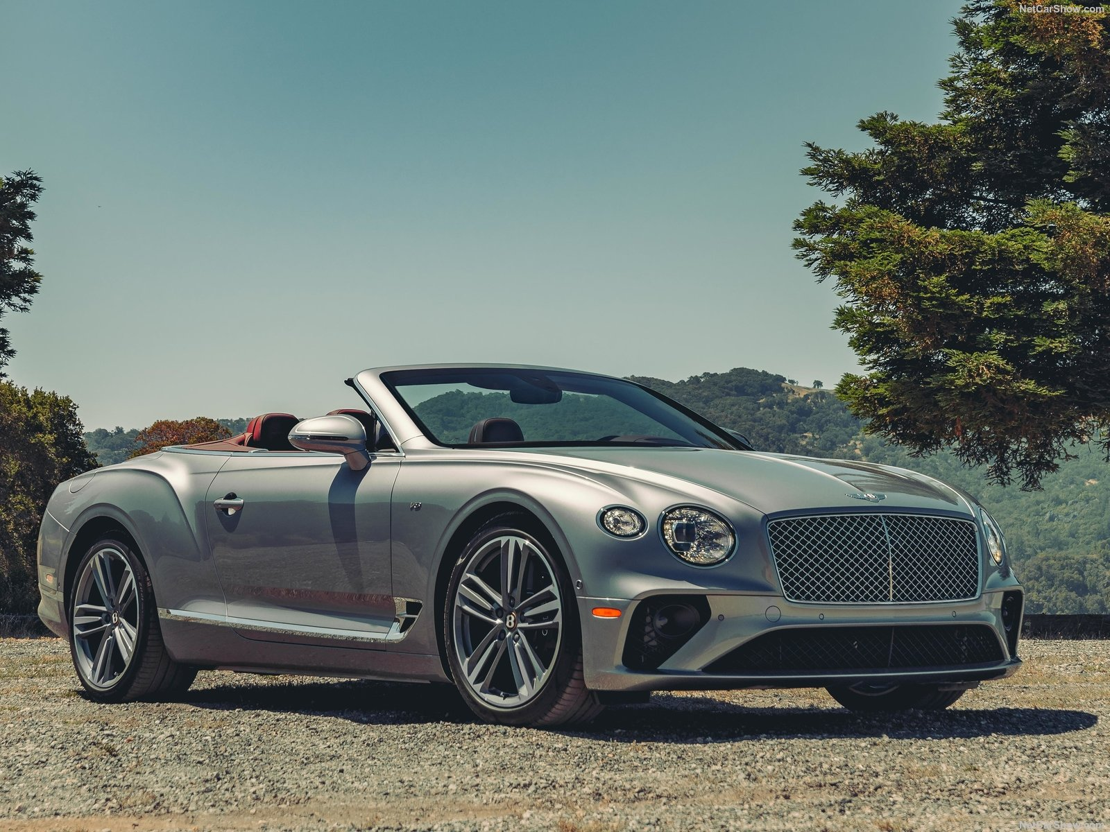 Bentley Continental GT V8 photo 195667