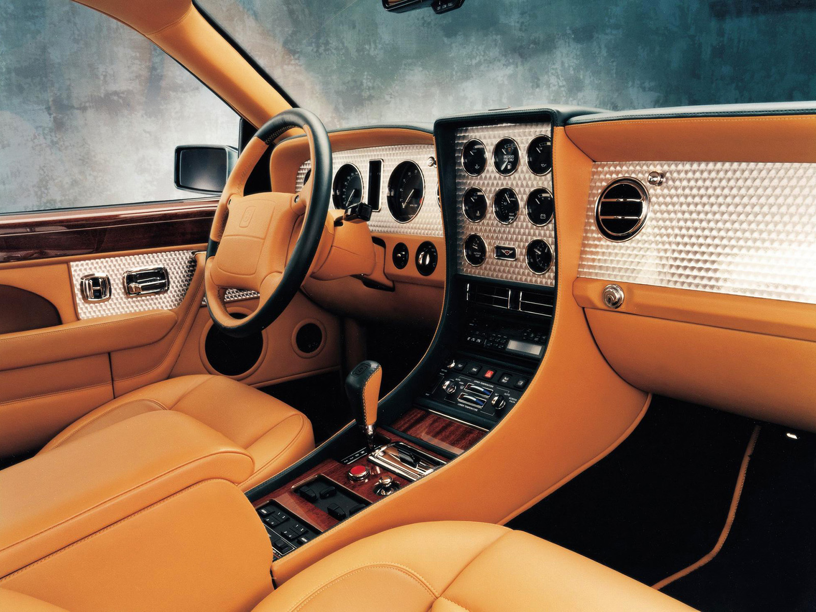 Bentley Continental T photo 42902