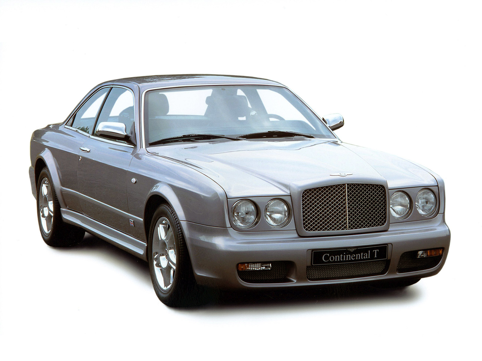 Bentley Continental T photo 42905