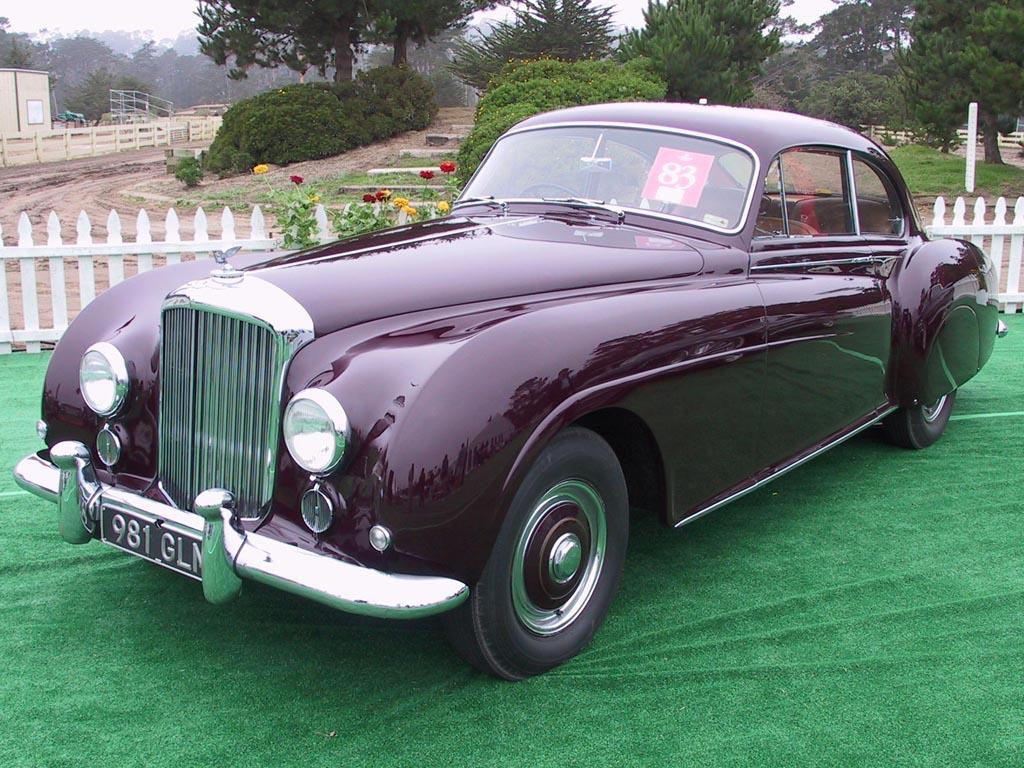 Bentley R-Type photo 32923