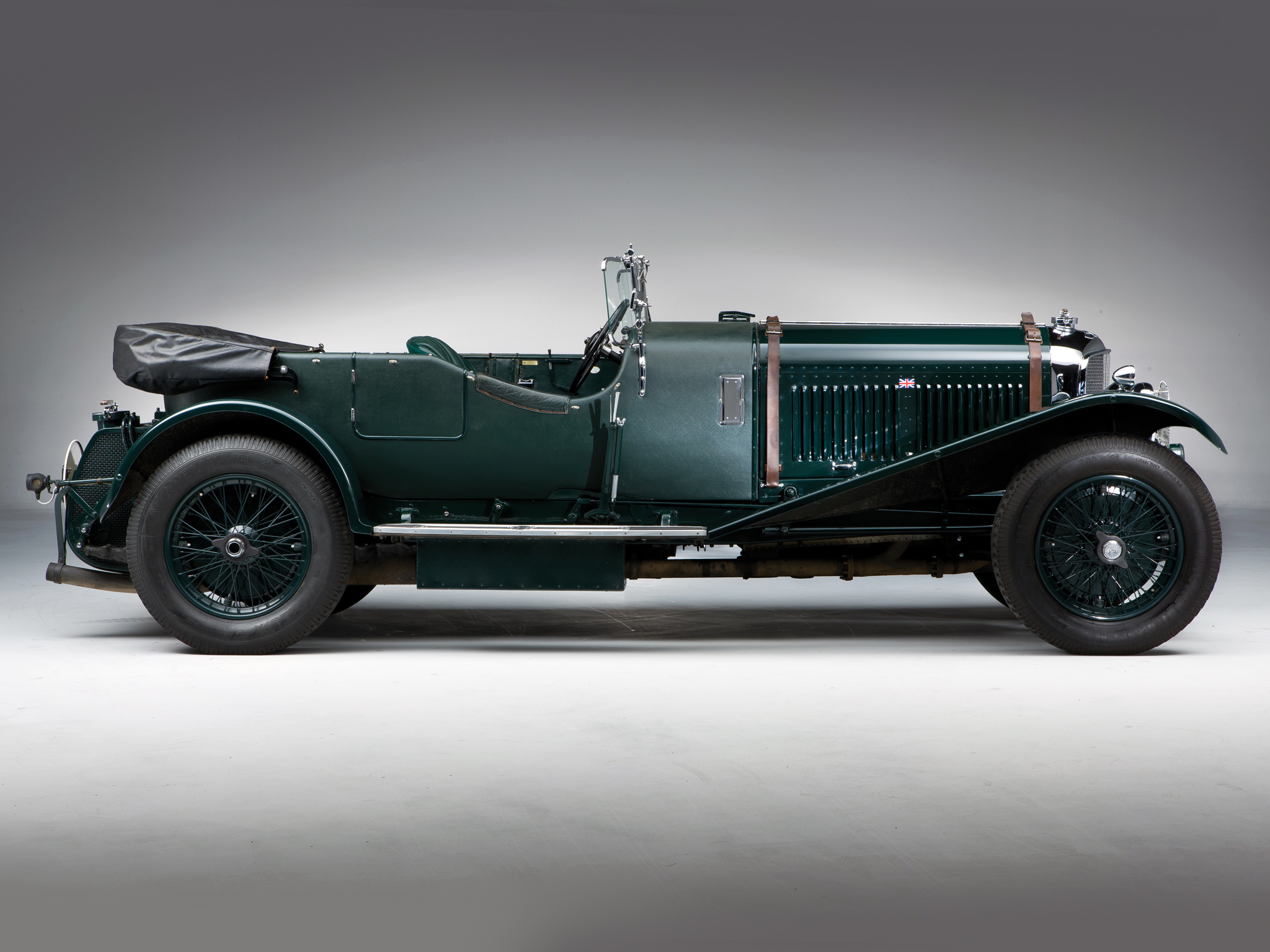 Bentley Speed 6 photo 89979