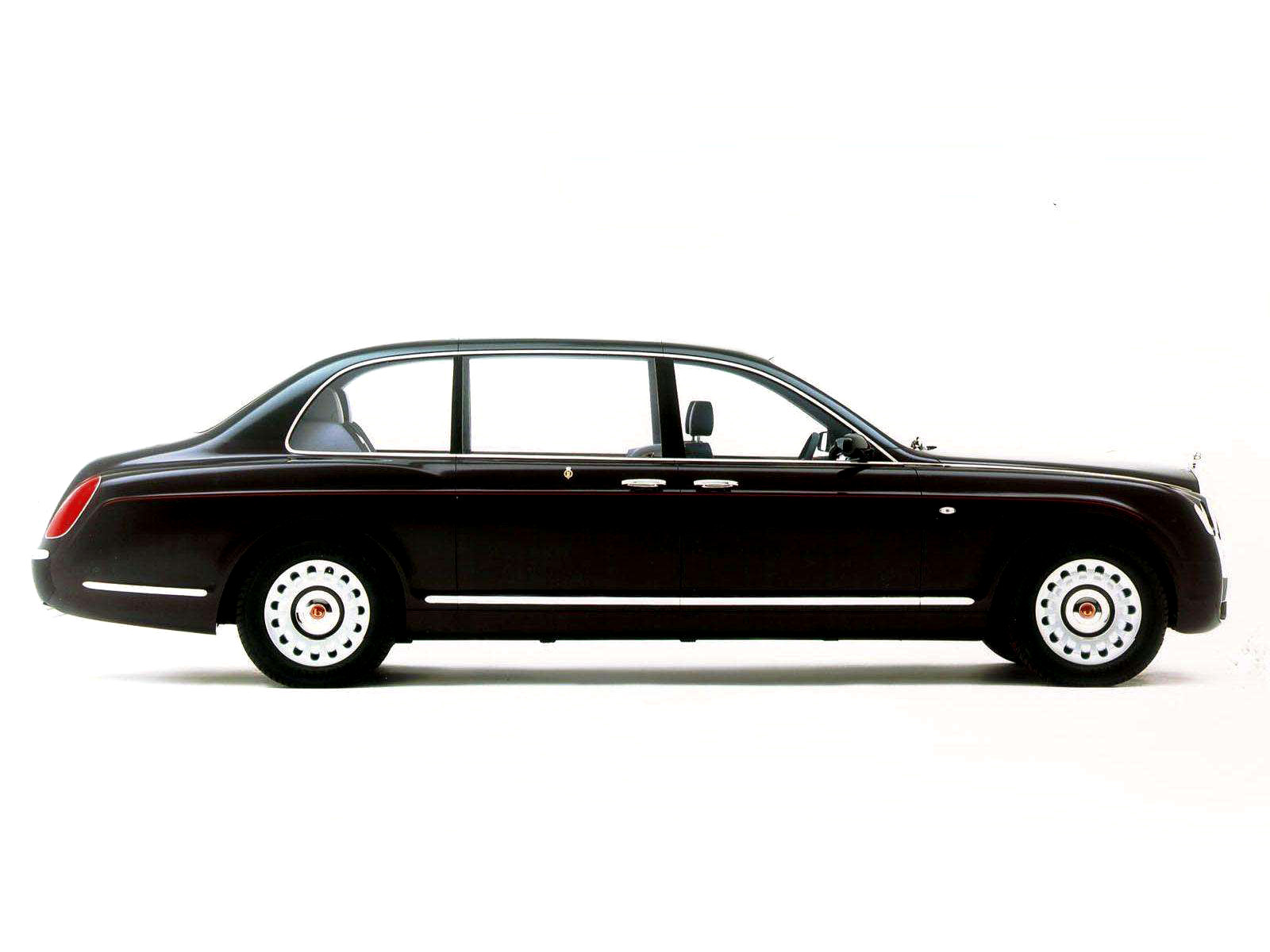 Bentley State Limousine photo 34643