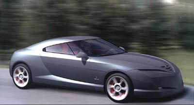 Bertone Bella photo 20096