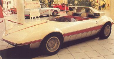 Bertone Runabout photo 20069