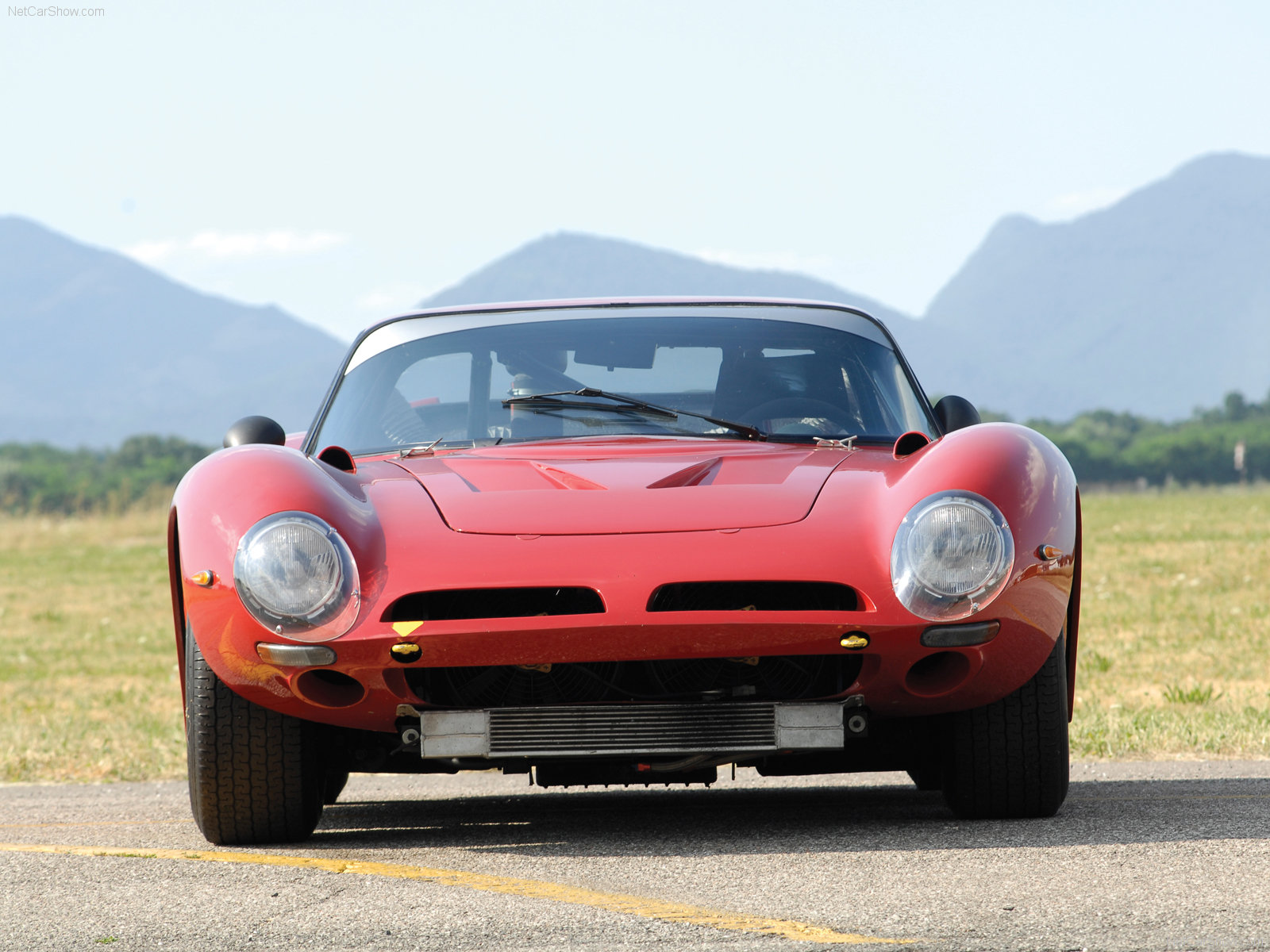 Bizzarrini GT America photo 51334