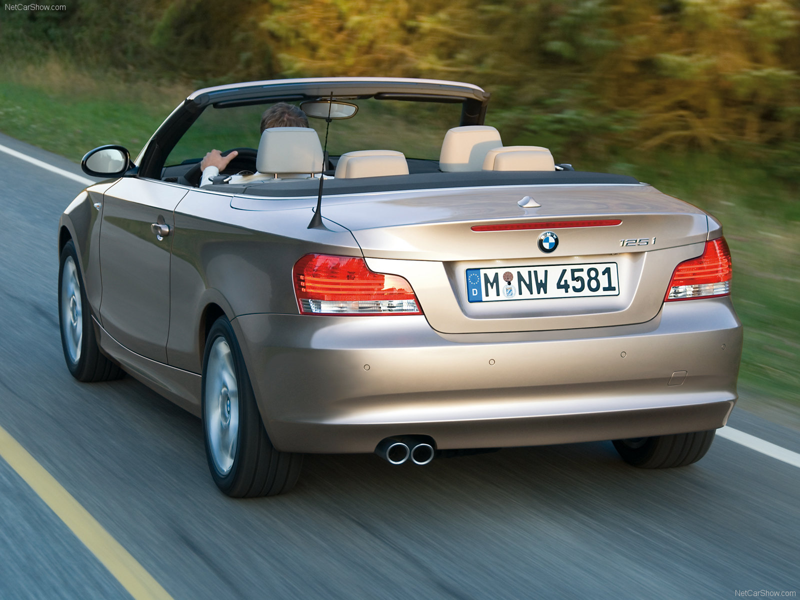 BMW 1-series Cabrio E88 photo 47840