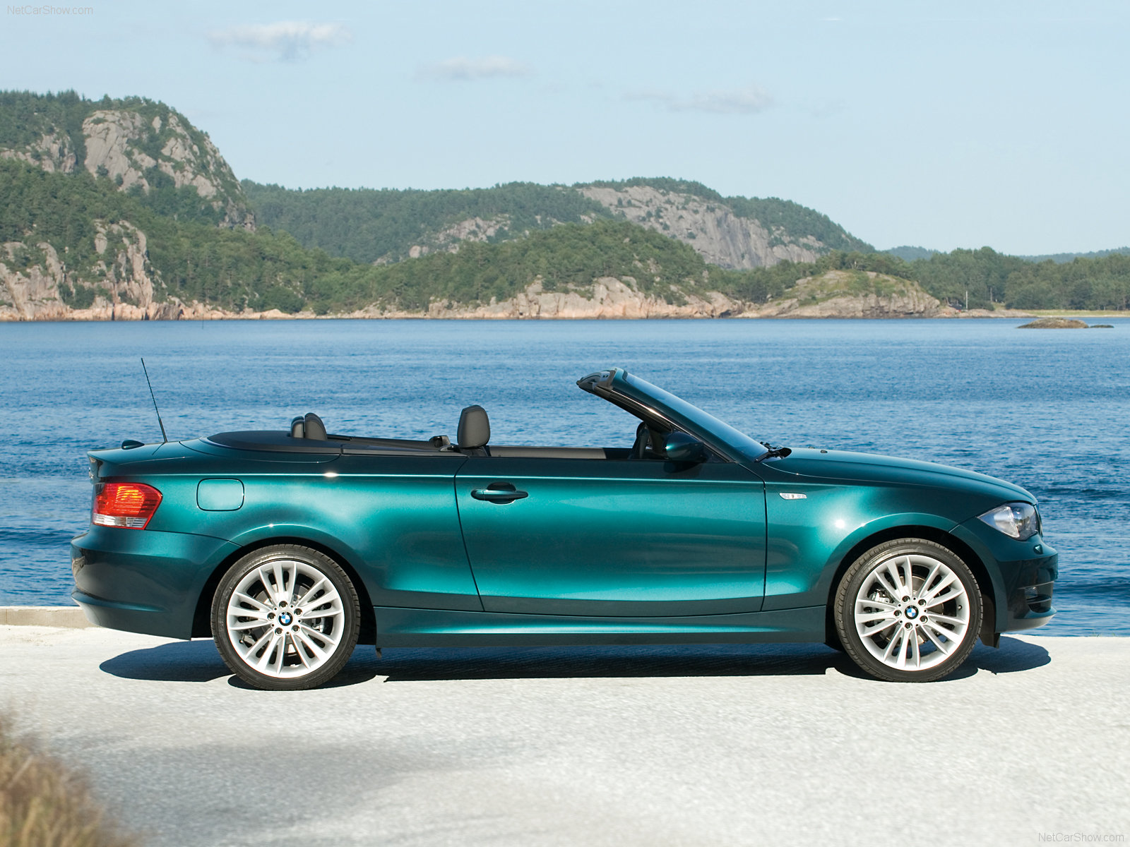 BMW 1-series Cabrio E88 photo 47842