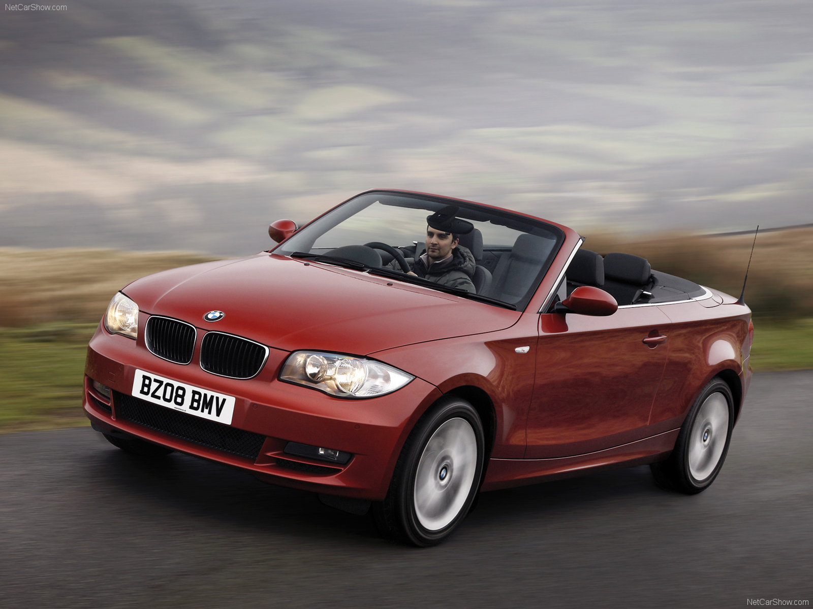 BMW 1-series Cabrio E88 photo 53374