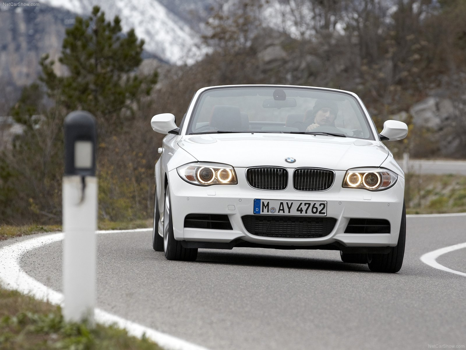 BMW 1-series Cabrio E88 photo 77344