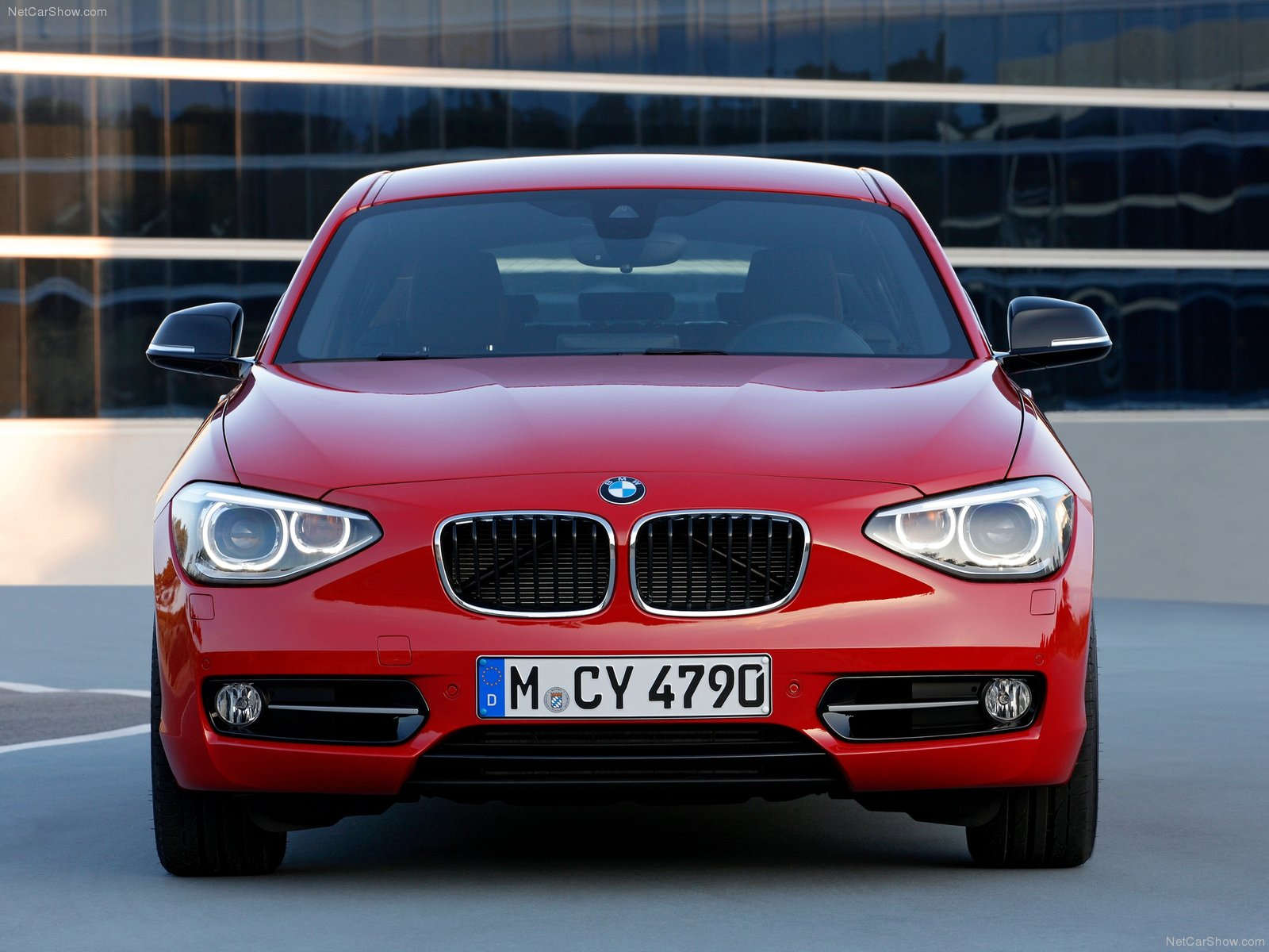 Bmw 1 Series Picture 81089 Bmw Photo Gallery Carsbasecom