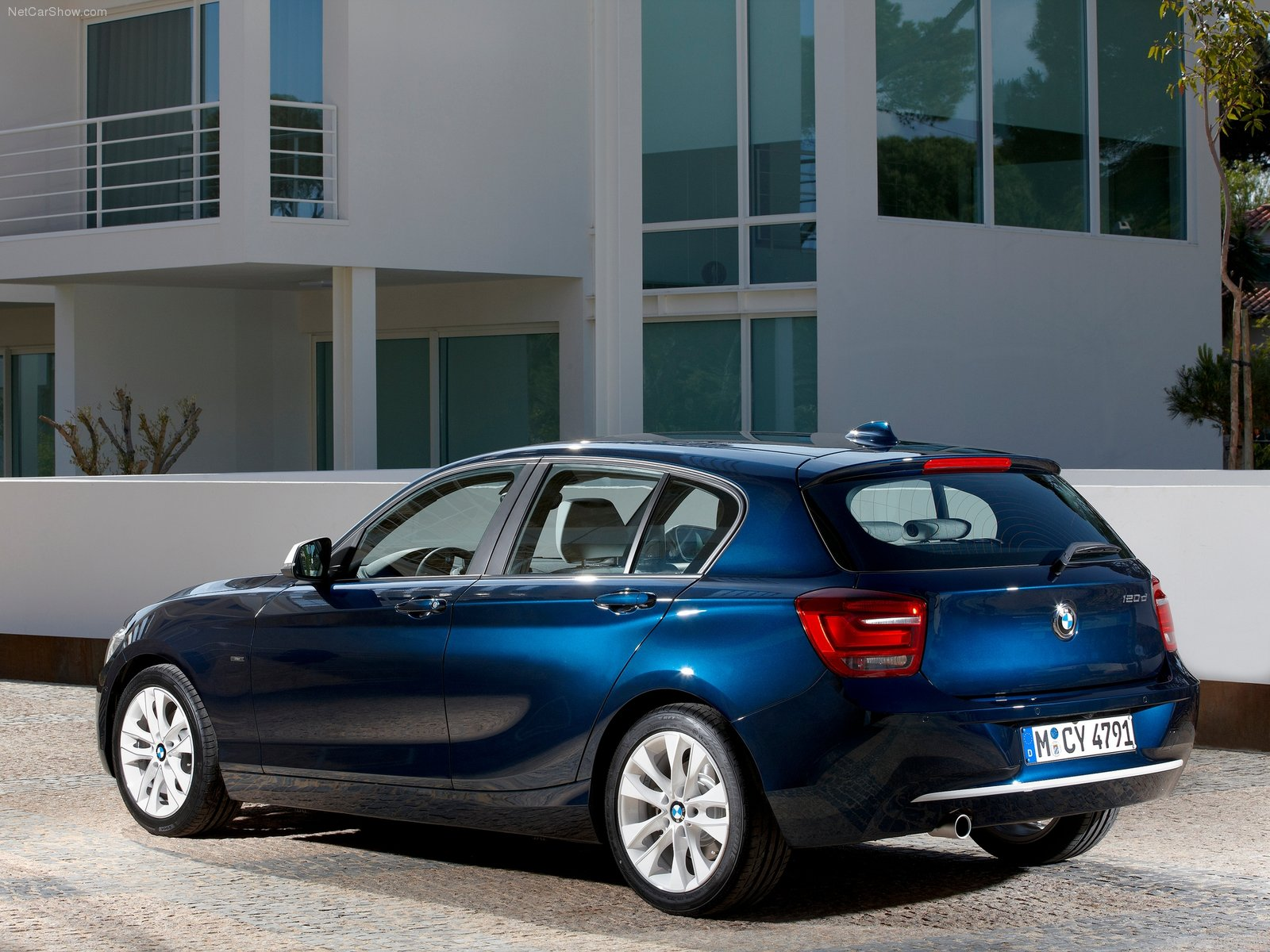 Bmw 1 Series Picture 81093 Bmw Photo Gallery Carsbasecom
