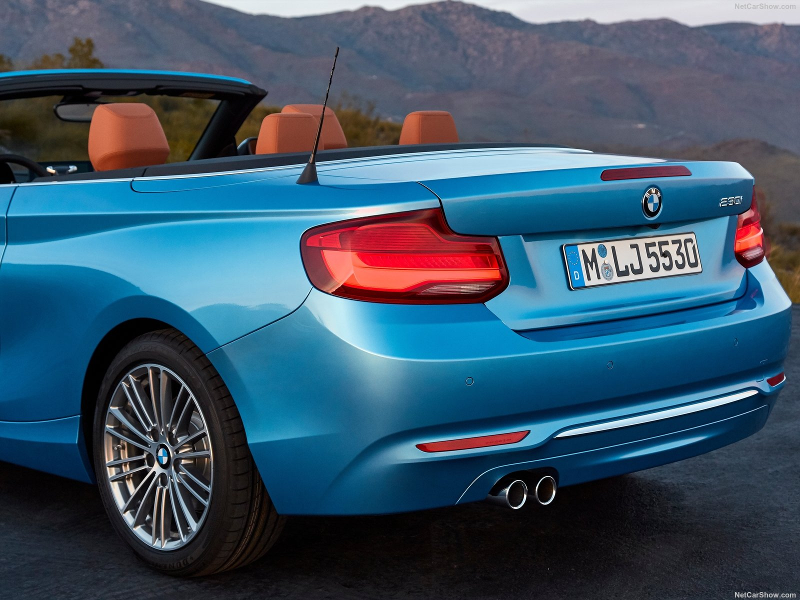 BMW 2-Series Convertible photo 180449