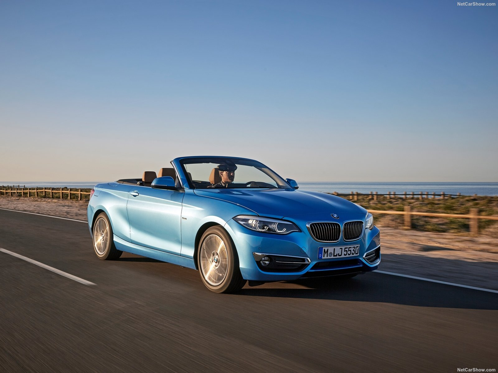 BMW 2-Series Convertible photo 180472