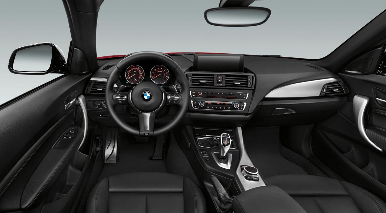 BMW 2-Series Coupe 2014 photo 103918