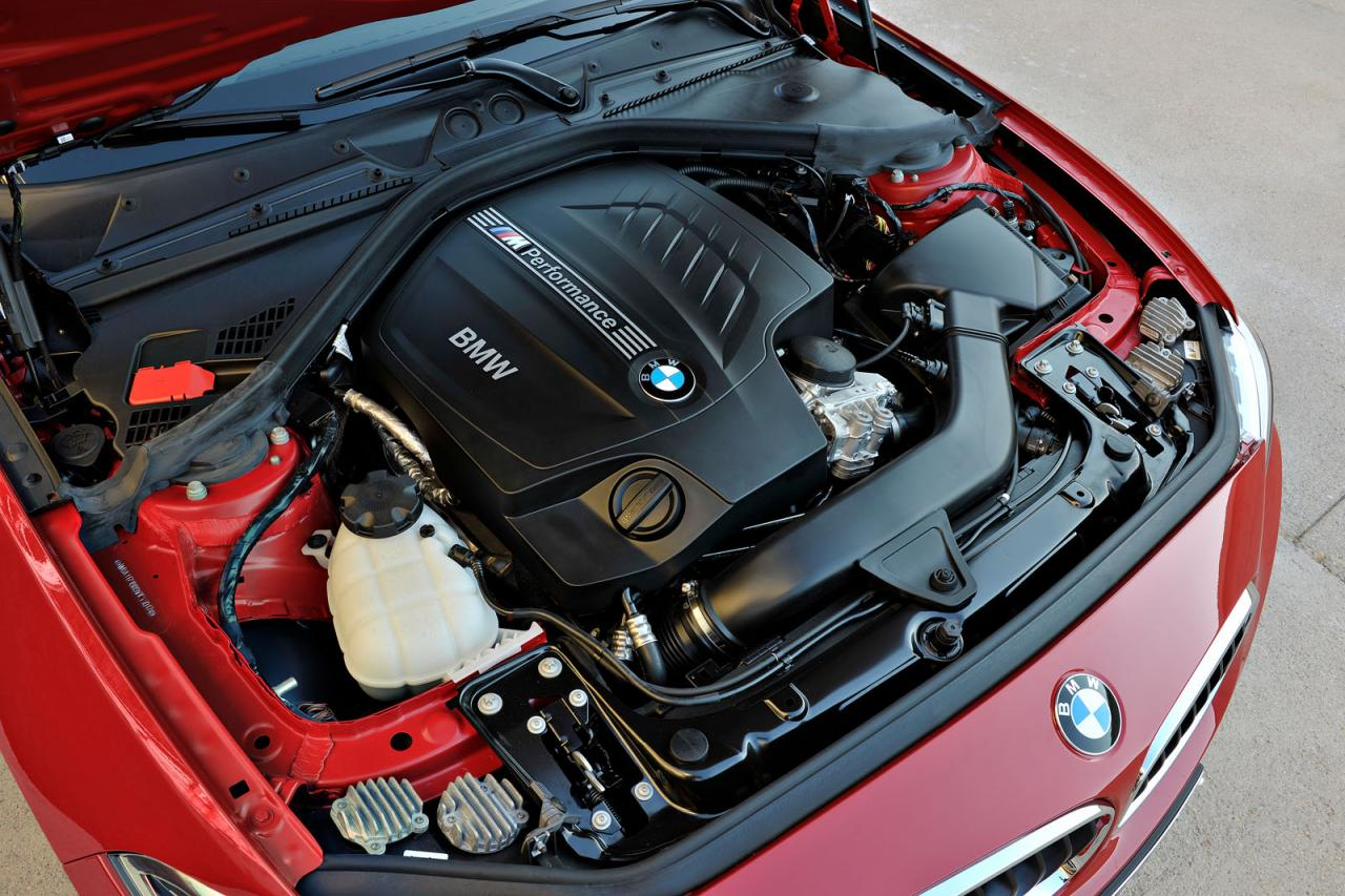 BMW 2-Series Coupe 2014 photo 103919