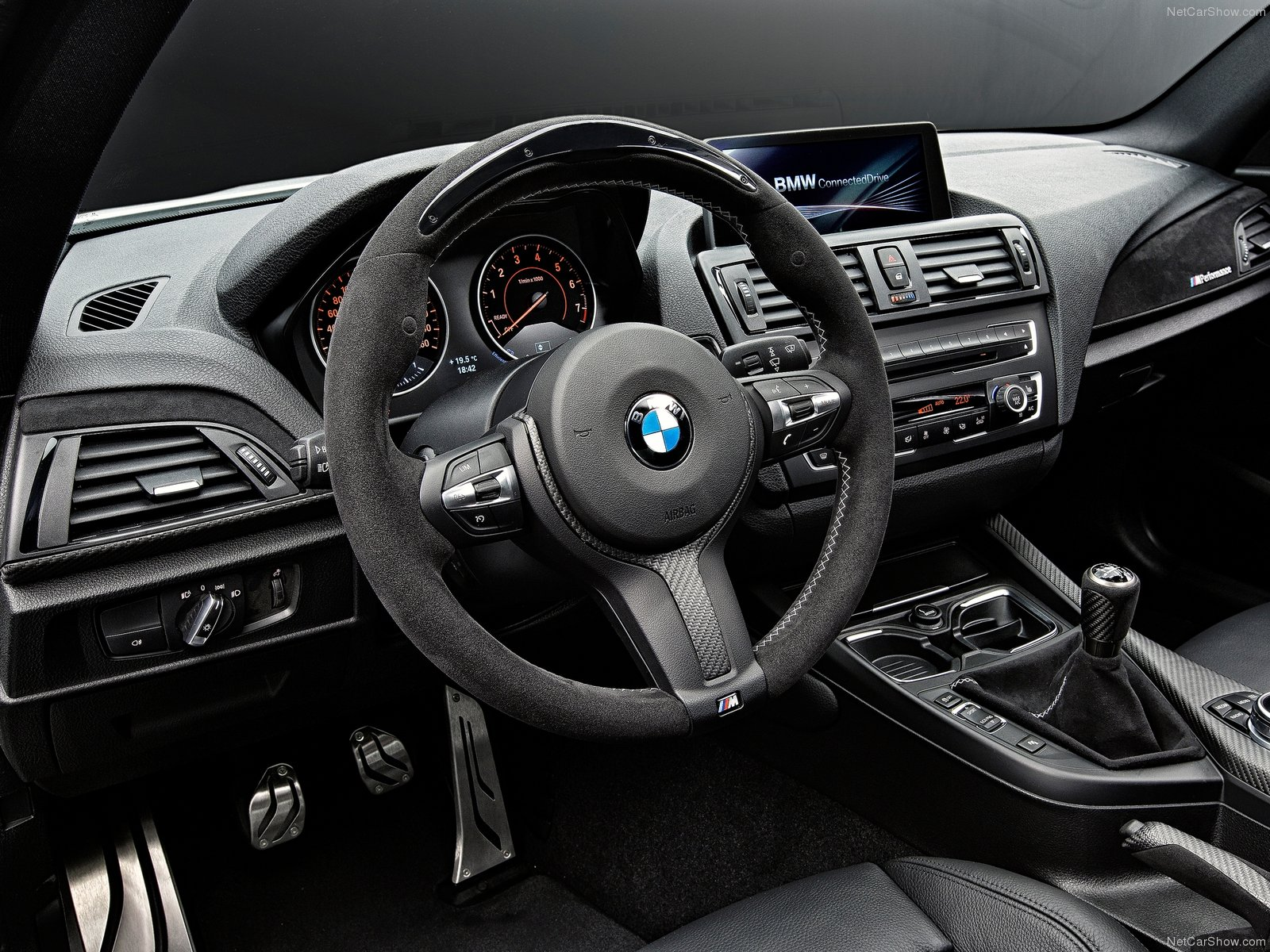 BMW 2-Series Coupe with M Performance Parts photo 106832