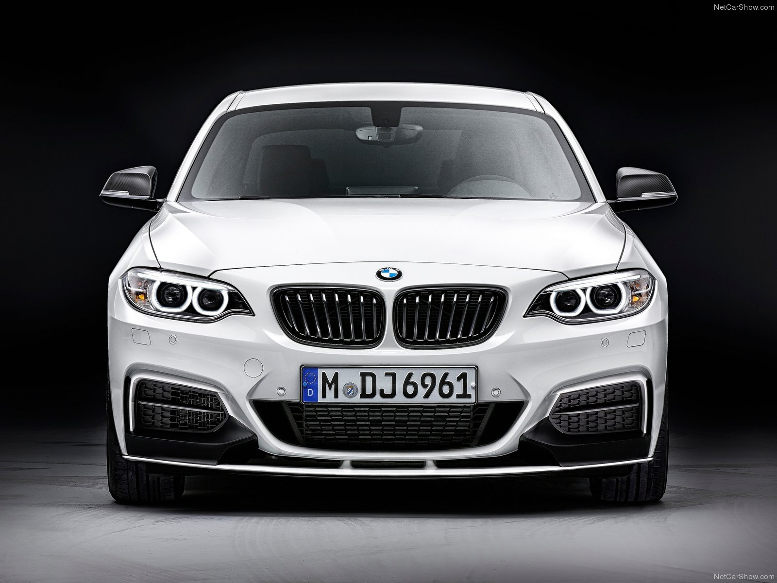 BMW 2-Series Coupe with M Performance Parts photo 106835