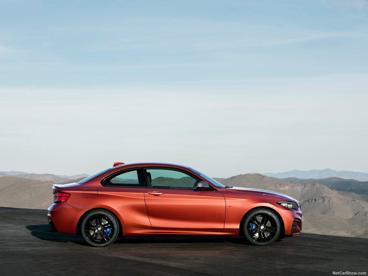 BMW 2-series photo 177514