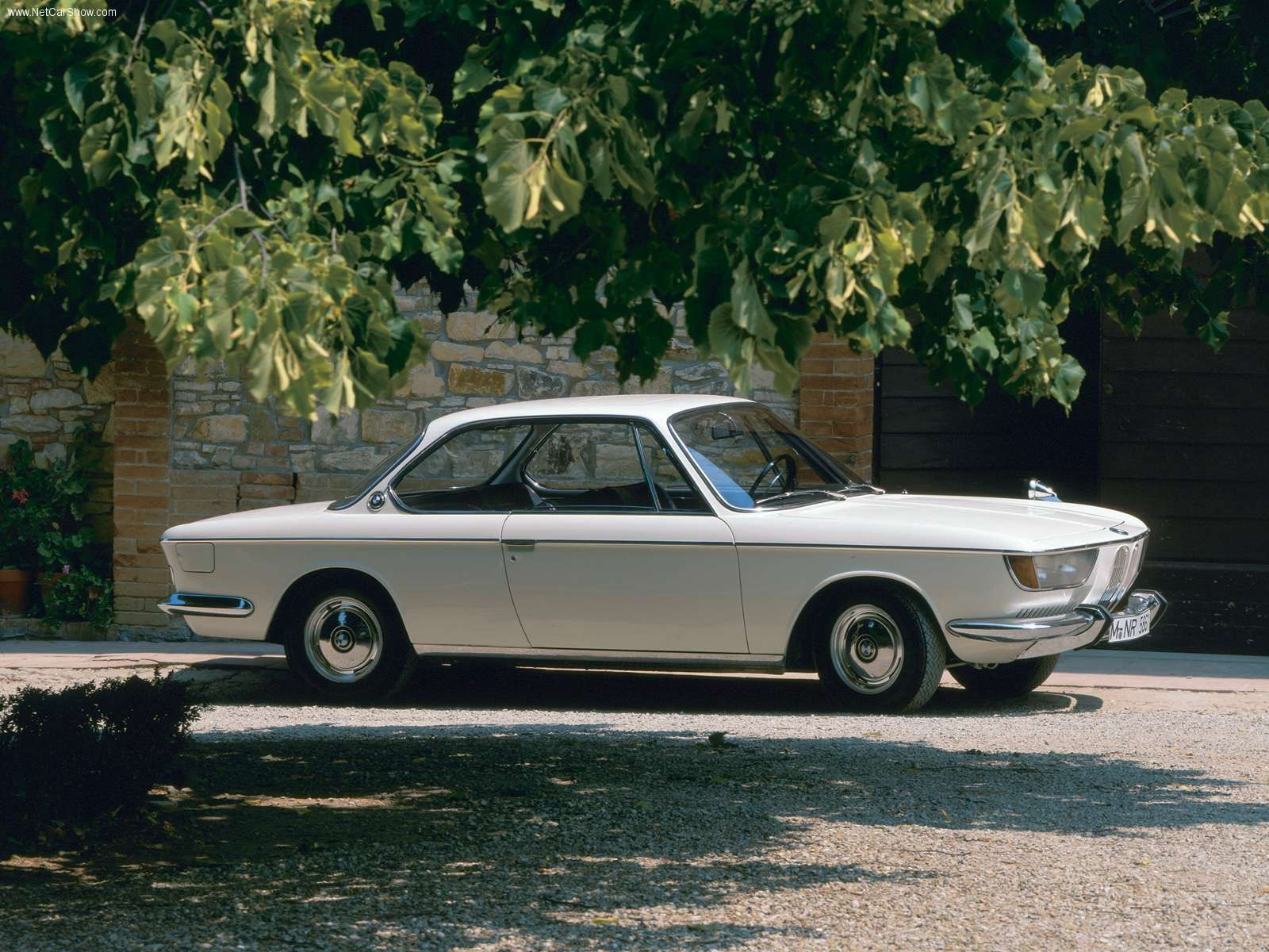 BMW 2000CS photo 53941