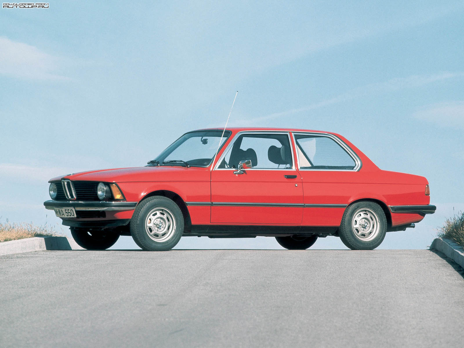 BMW 3-series E21 photo 62529