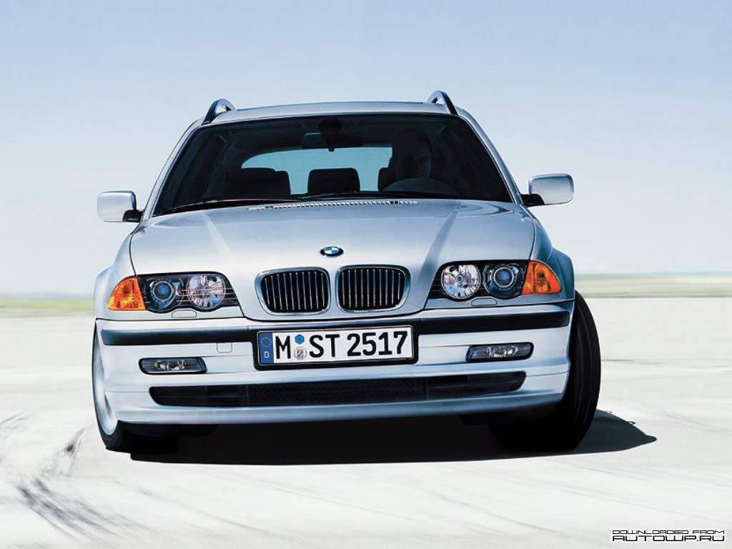 Bmw 3 Series E46 Touring Picture 62821 Bmw Photo Gallery Carsbase Com