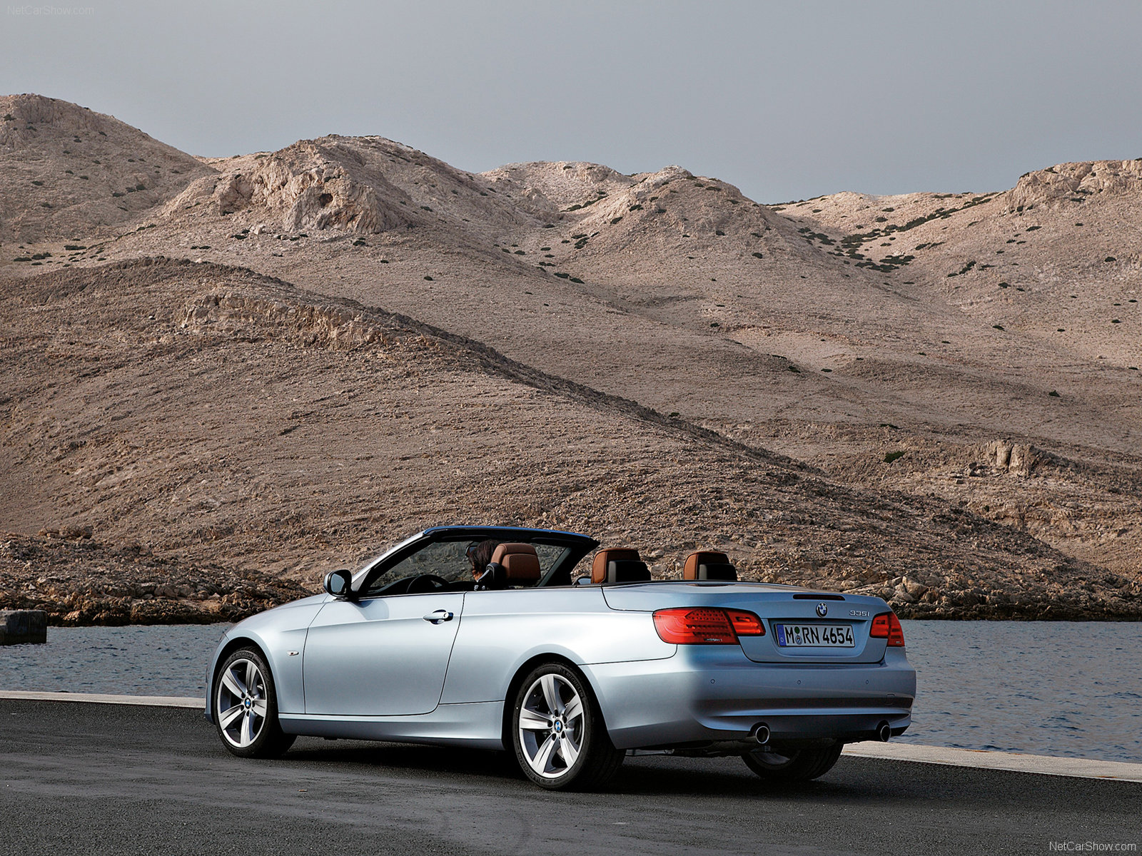 BMW 3-series E93 Convertible photo 70689