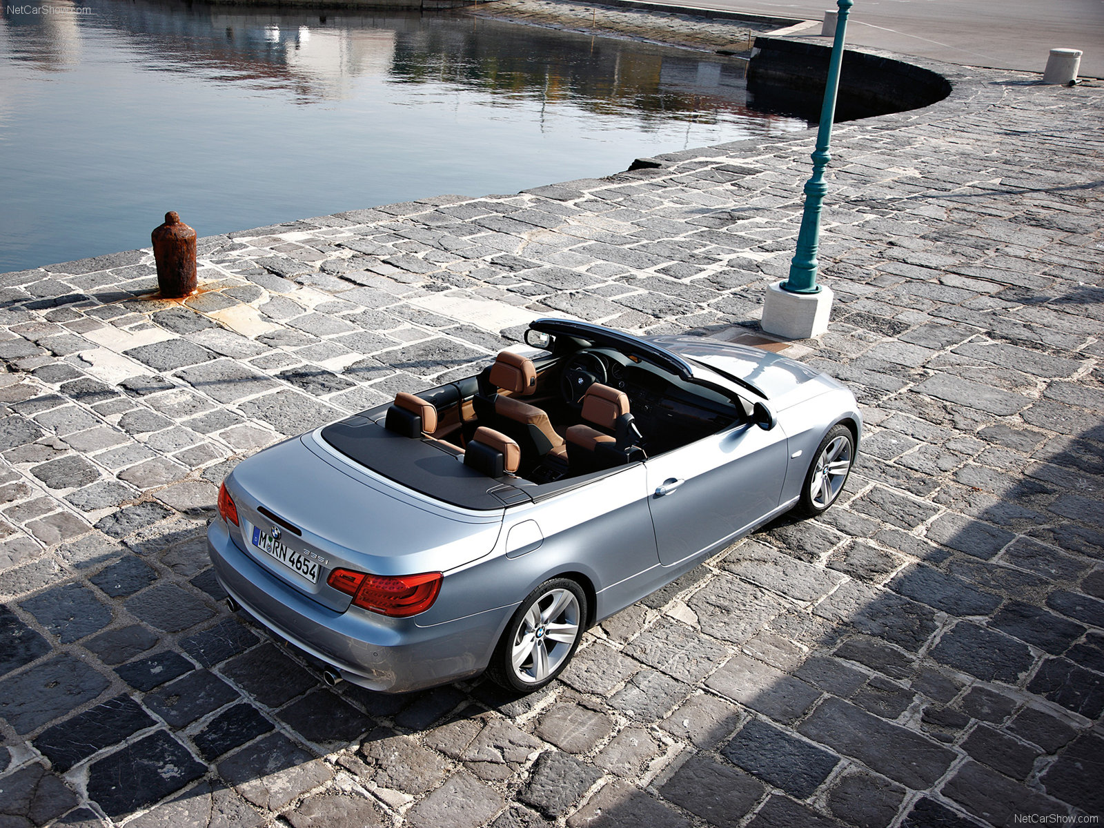 BMW 3-series E93 Convertible photo 70690