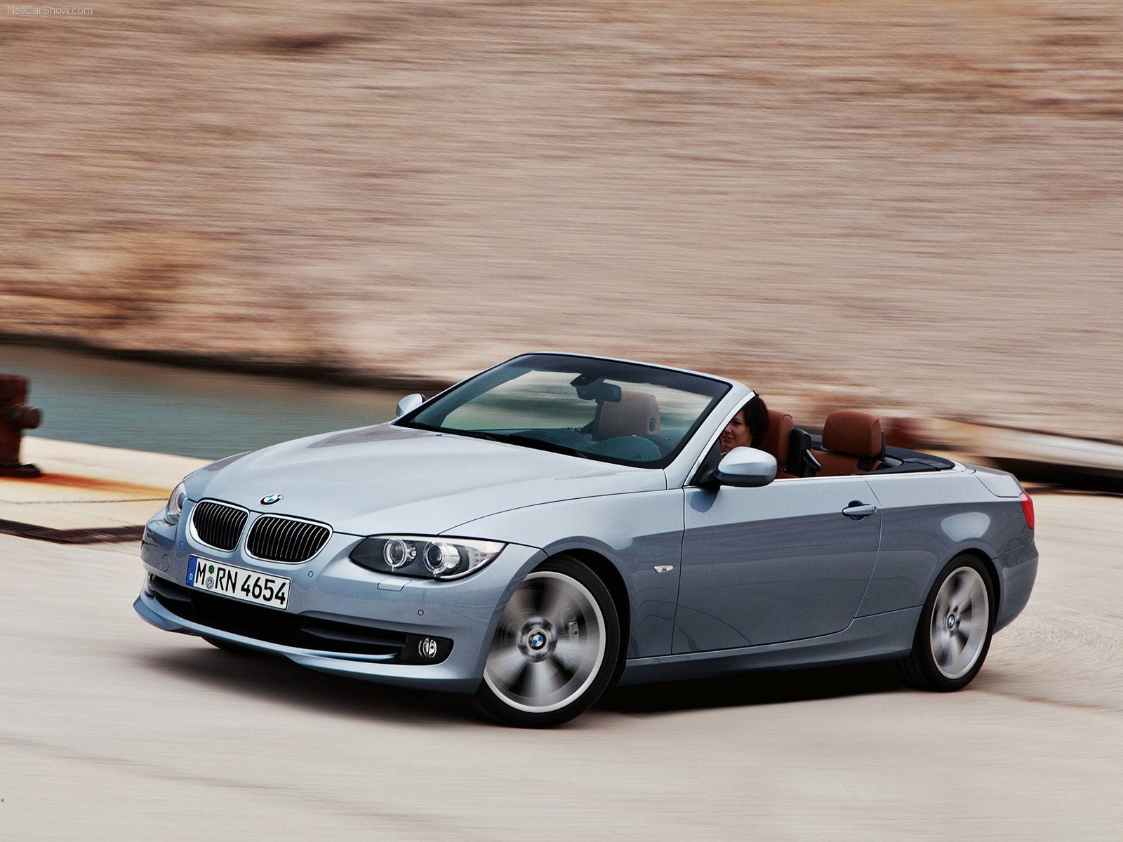 BMW 3-series E93 Convertible photo 70695