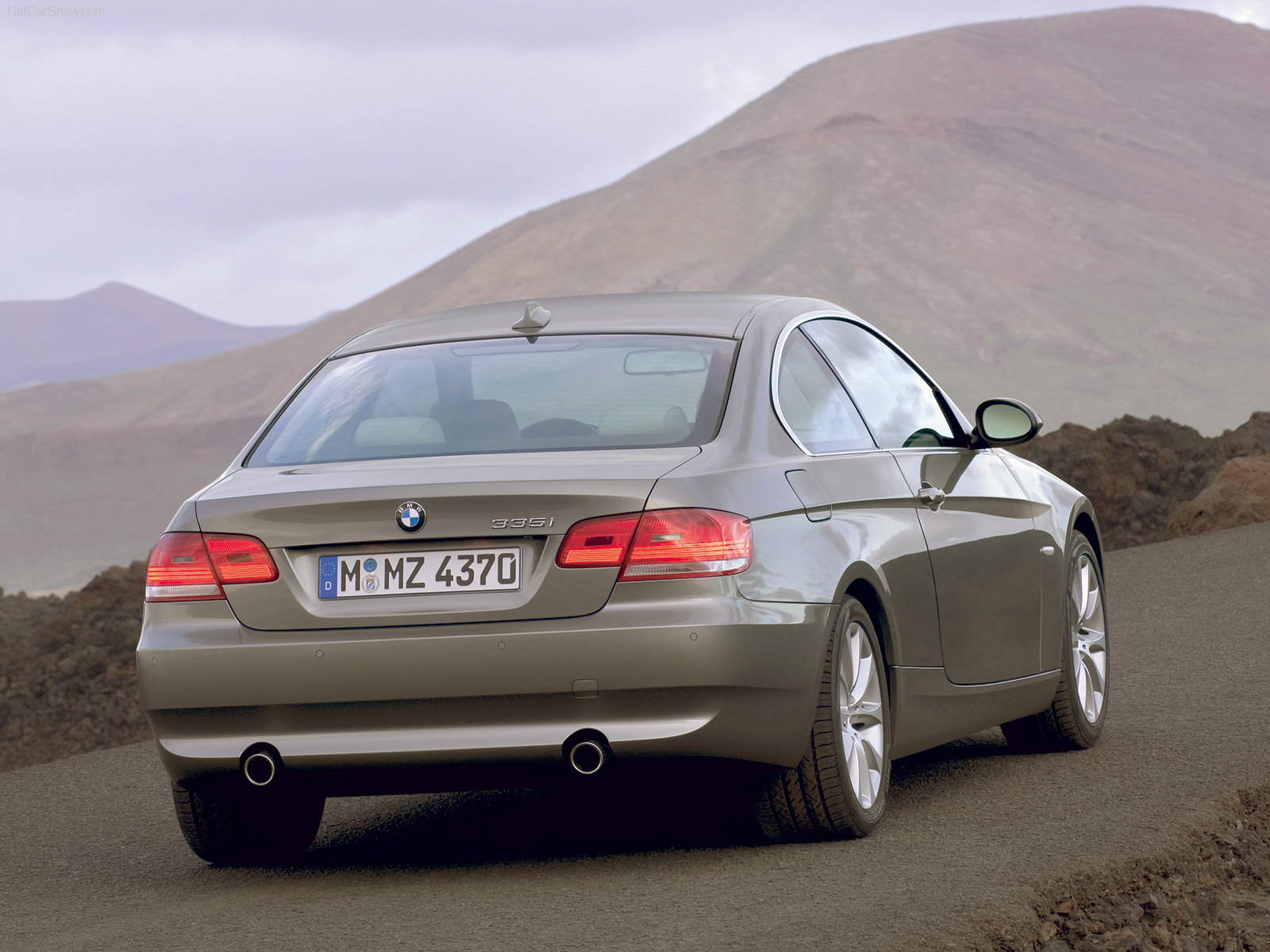 BMW 3-series photo 34403