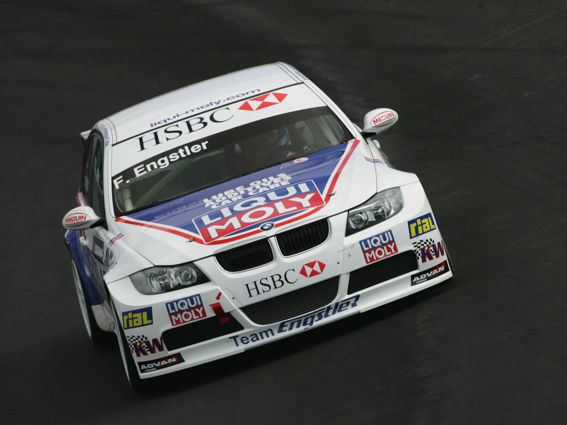 BMW 3-series WTCC photo 58920