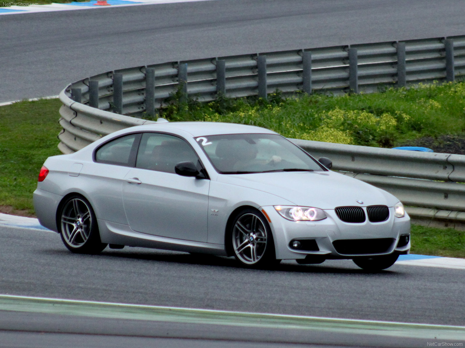 BMW 335is Coupe photo 71633