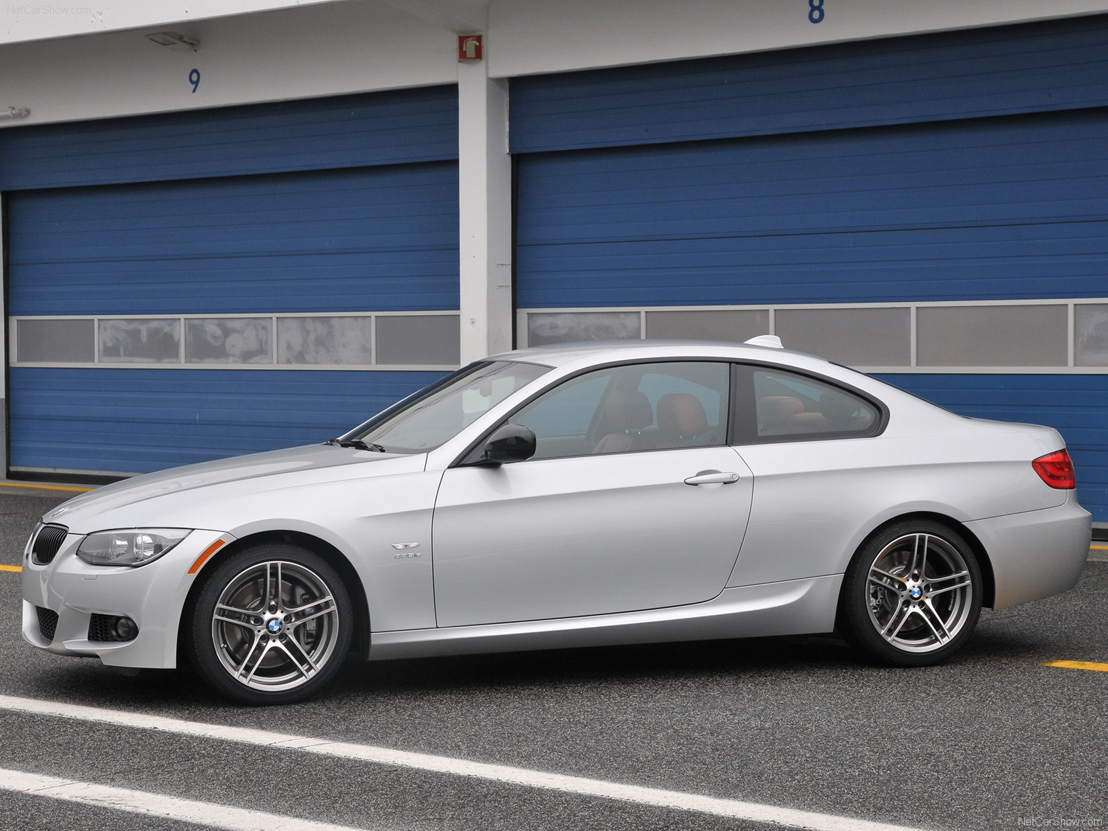 BMW 335is Coupe photo 71634