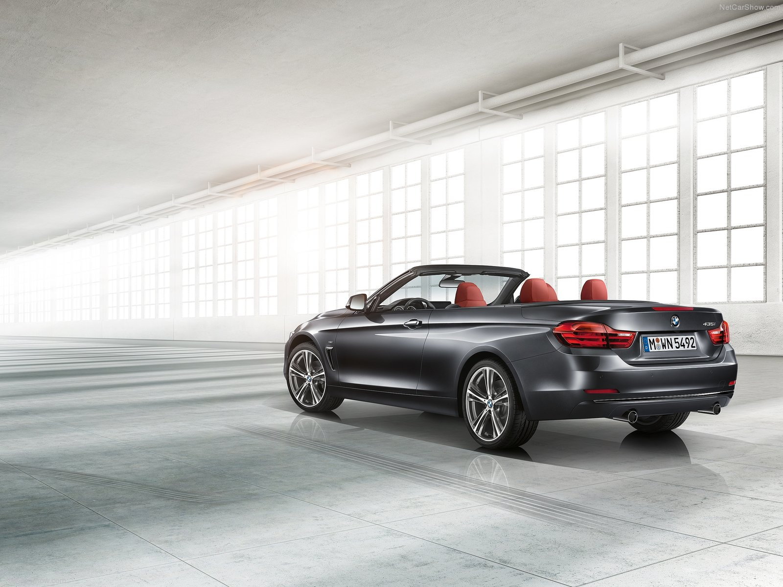 BMW 4-Series Convertible photo 107381
