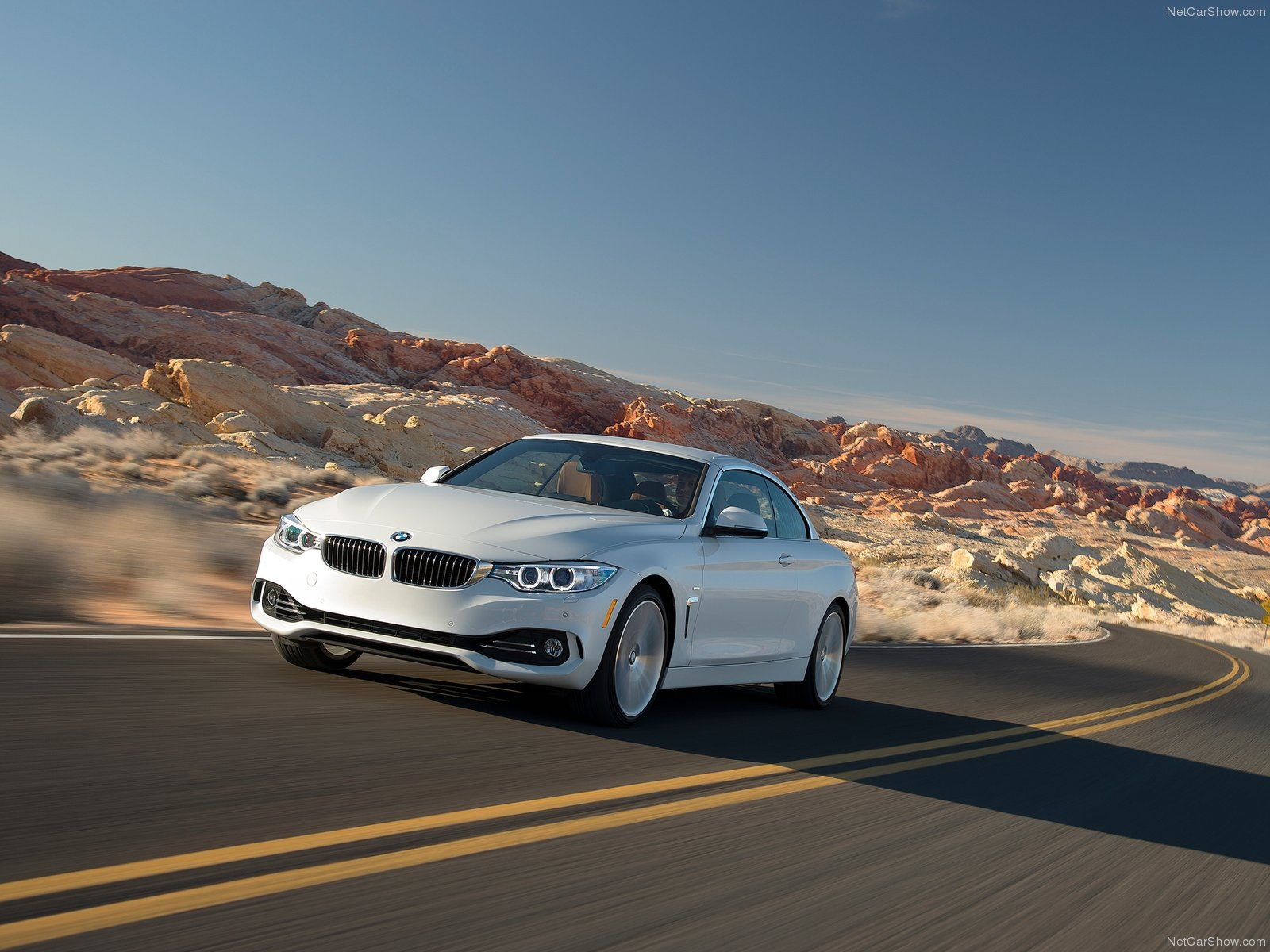 BMW 4-Series Convertible photo 107383