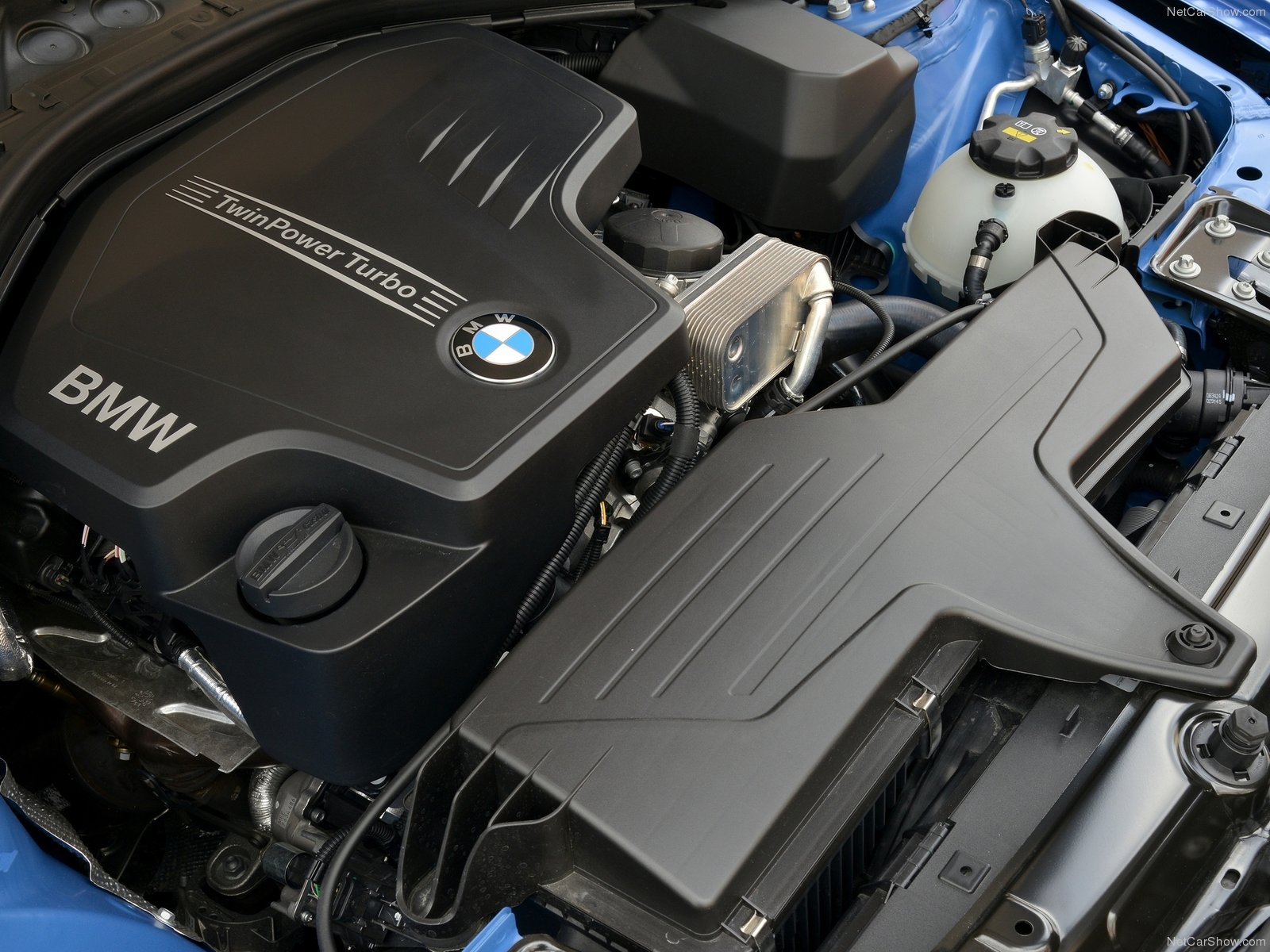 BMW 428i Gran Coupe M Sport photo 159994