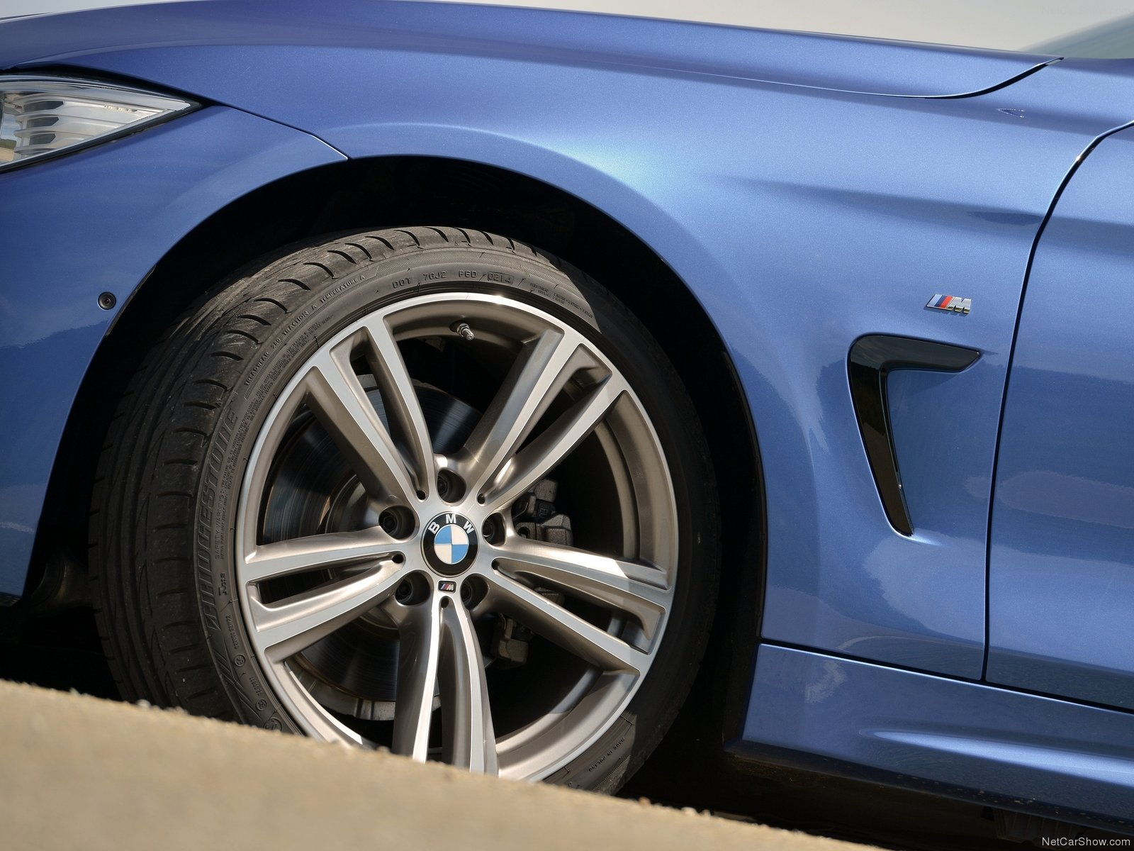 BMW 428i Gran Coupe M Sport photo 159997
