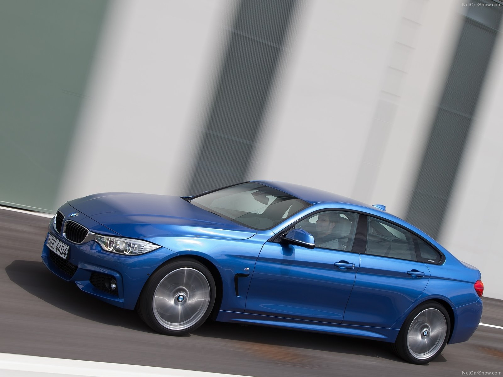 BMW 428i Gran Coupe M Sport photo 160077