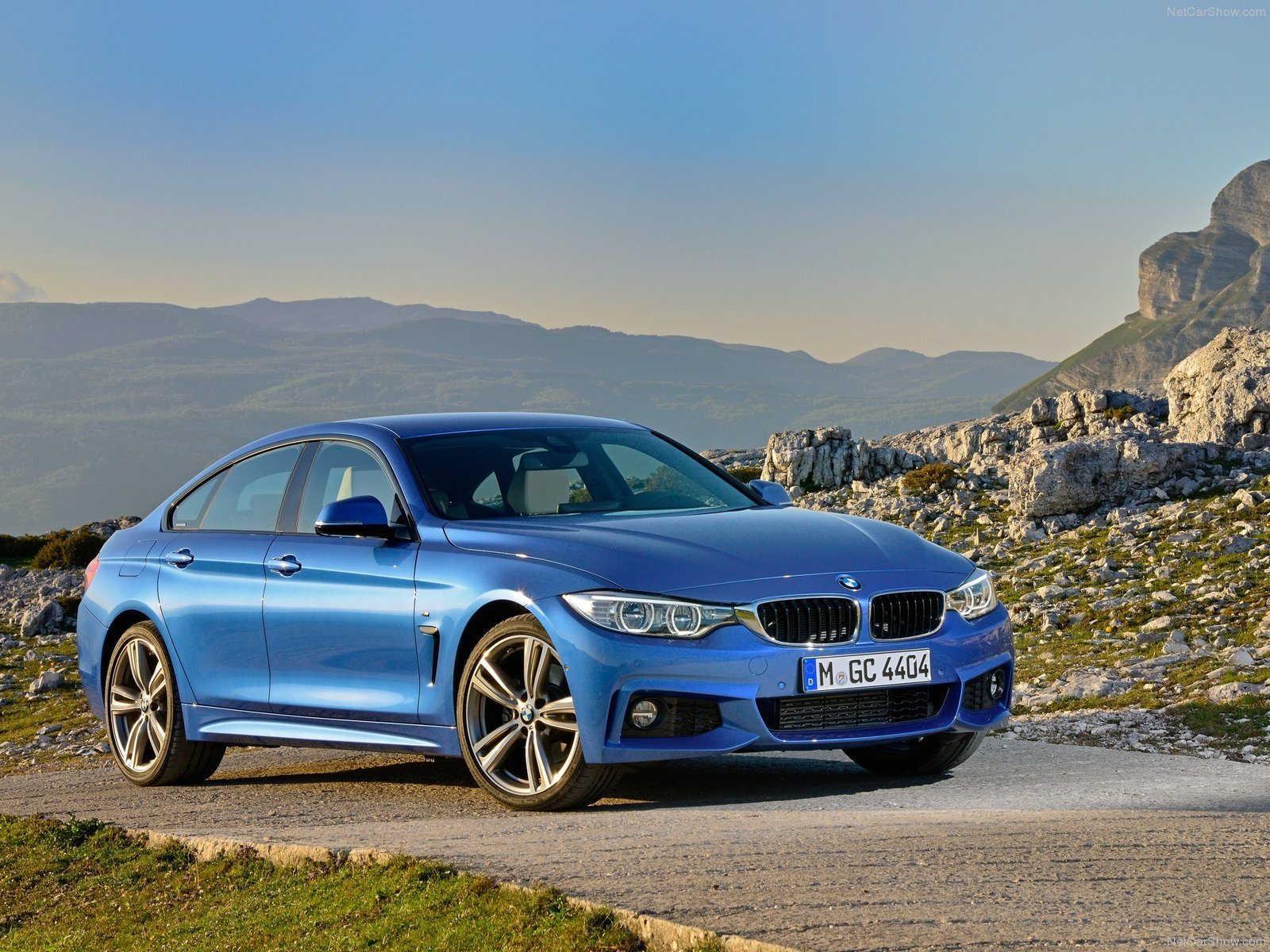 BMW 428i Gran Coupe M Sport photo 160084