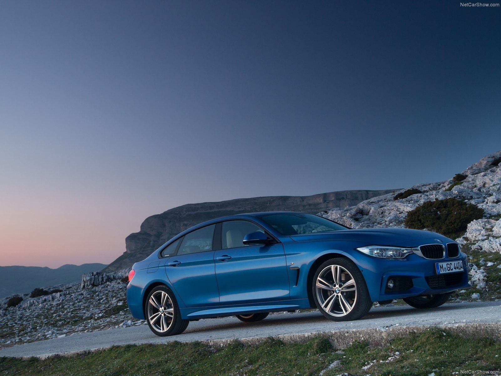 BMW 428i Gran Coupe M Sport photo 160085