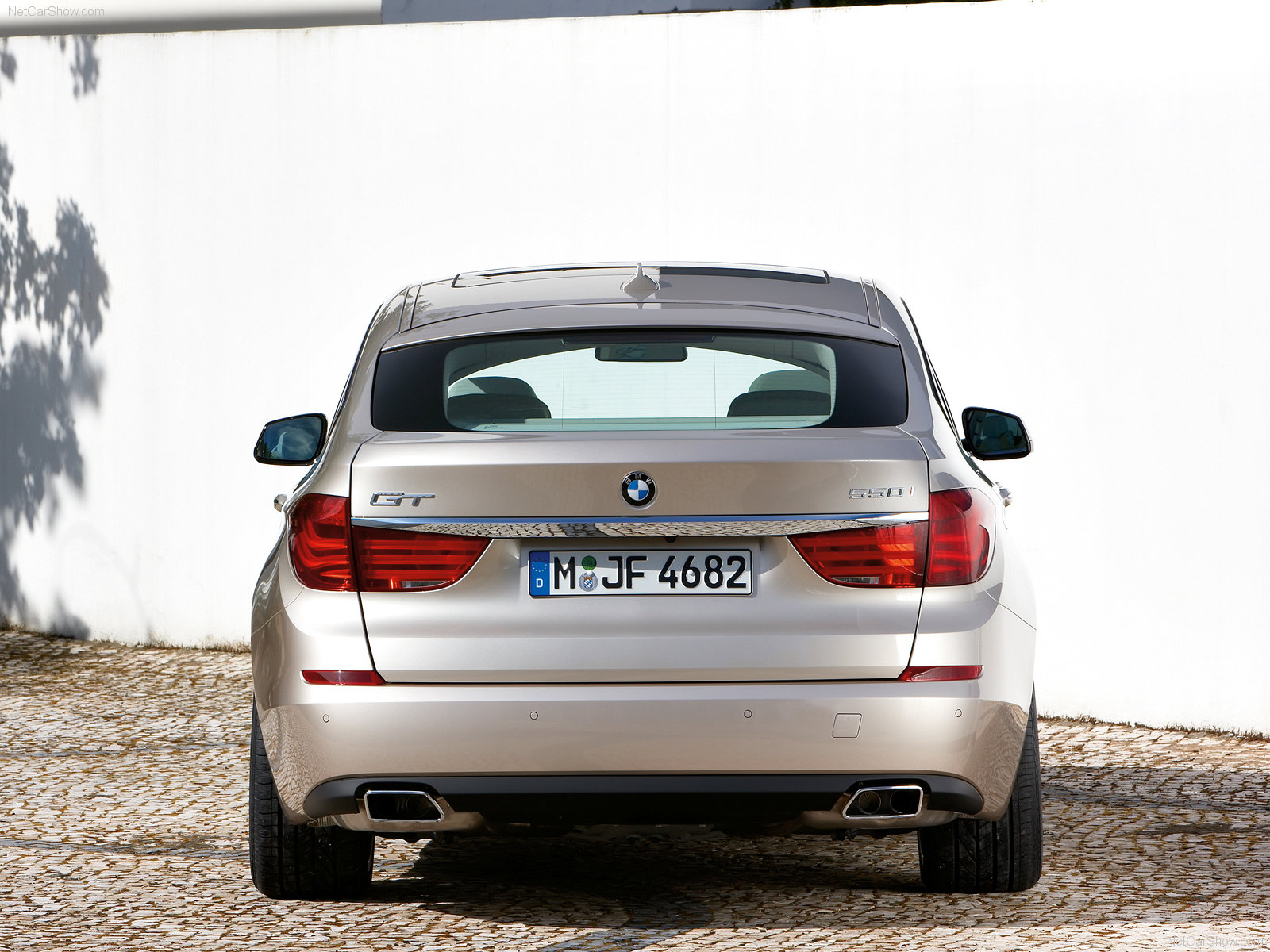 BMW 5-Series Gran Turismo photo 64394