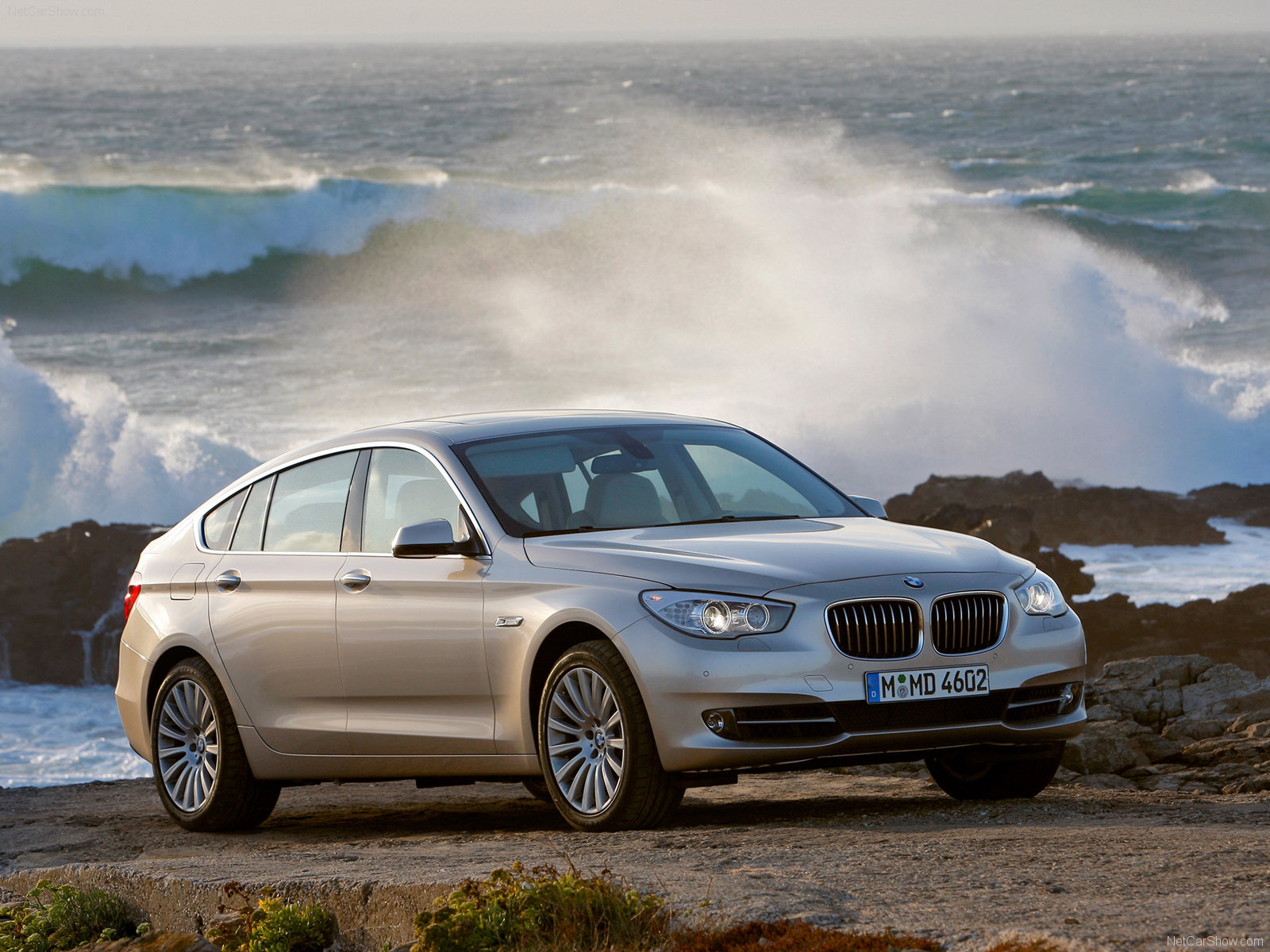 BMW 5-Series Gran Turismo photo 70893
