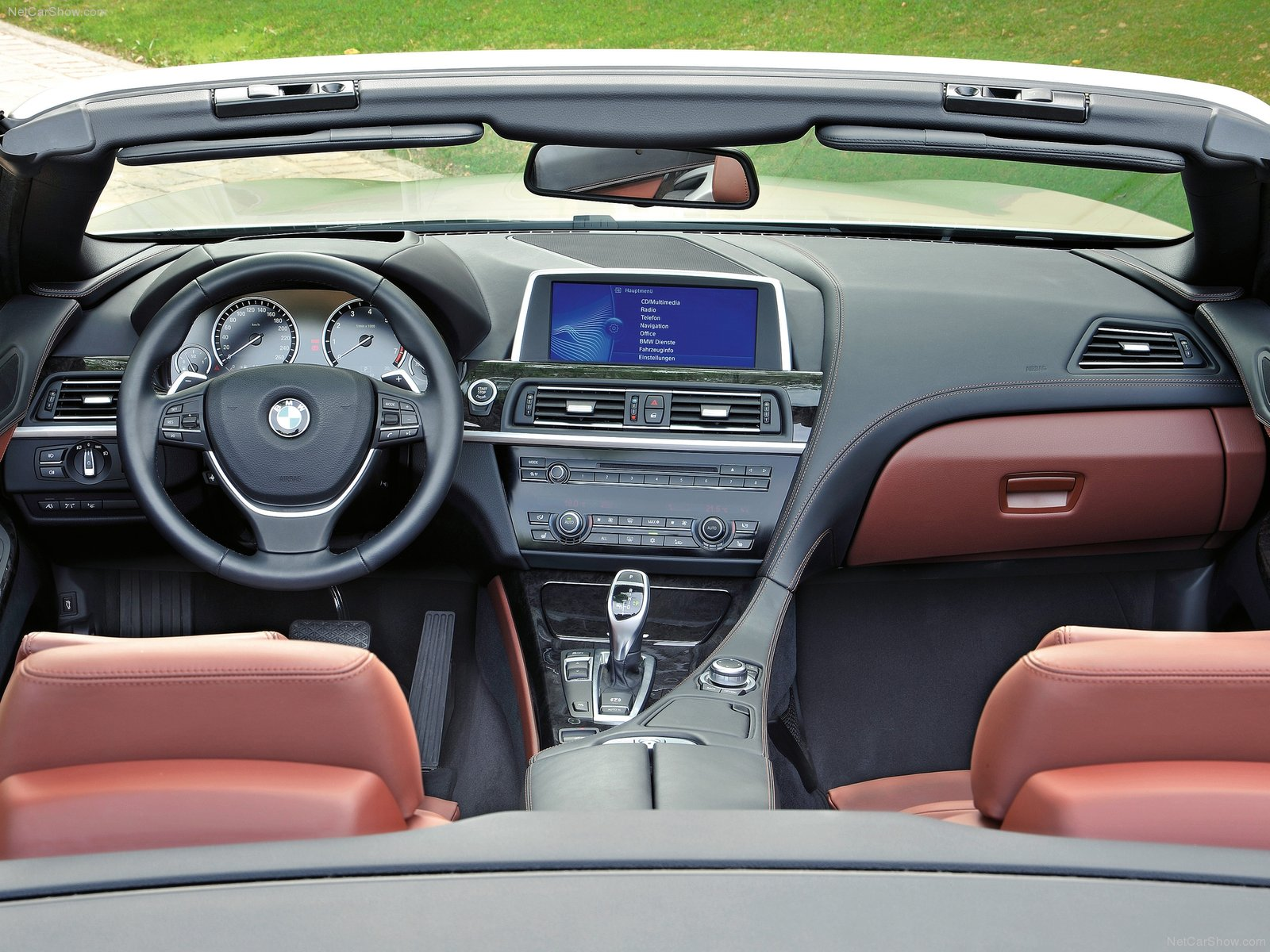 BMW 6-series Convertible photo 77129