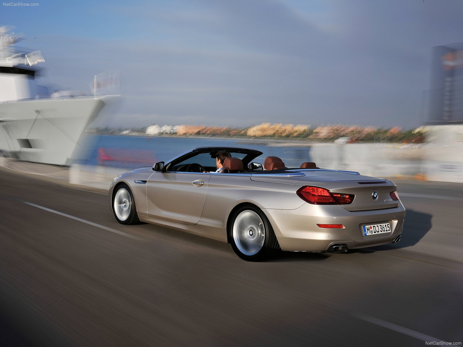 BMW 6-series Convertible photo 77145