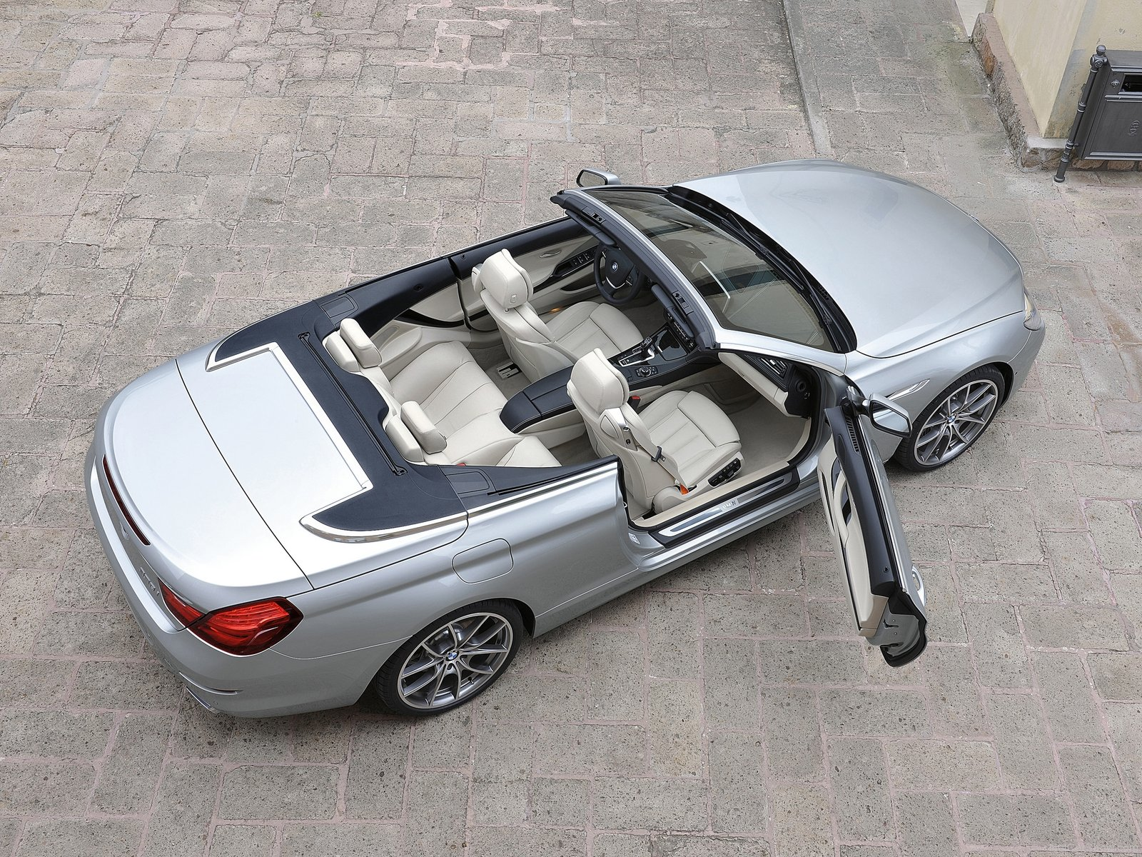 BMW 6-series Convertible photo 77151